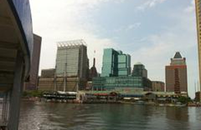 Baltimore Water Taxi - Baltimore, MD