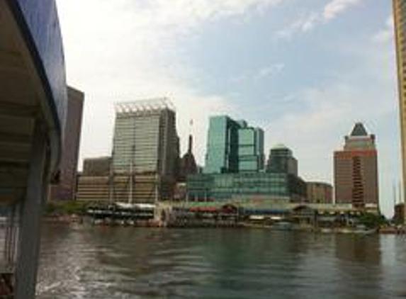 Baltimore Water Taxi - Baltimore, MD