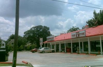 Shipley Do-Nuts - Houston, TX