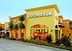 Quiznos - Scotts Valley, CA