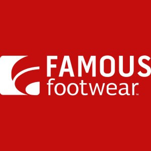 Famous Footwear 4149 S Mooney Blvd