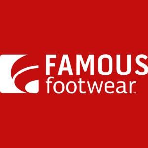 Famous Footwear 1058 Ridge Rd Webster