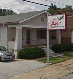 Apple Exterminating - Saint Louis, MO