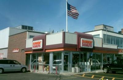 Hub Donuts Inc - Cambridge, MA