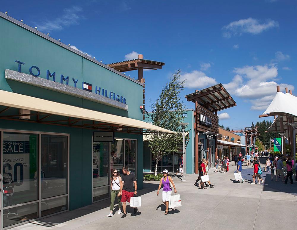 Seattle Premium Outlets 10600 Quil Ceda Blvd Marysville