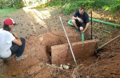 Swat septic - Woodstock, GA