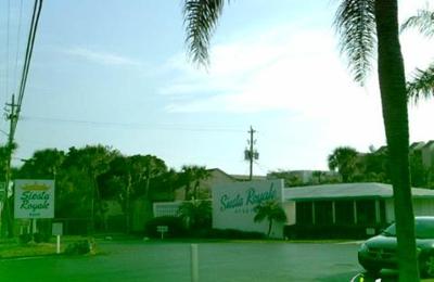 Siesta Royale - Sarasota, FL