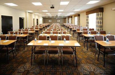 Hampton Inn & Suites Houston I-10/Central - Houston, TX