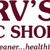Erv's Vac Shop
