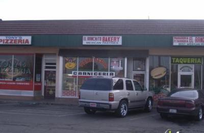 El Ranchito Bakery - Fresno, CA