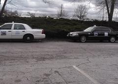 Pony #1 Taxi Services - Atlanta, GA. Great cars!