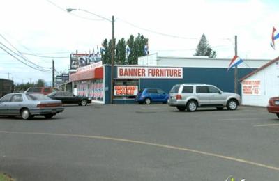 Banner Furniture Outlet   Hillsboro, OR