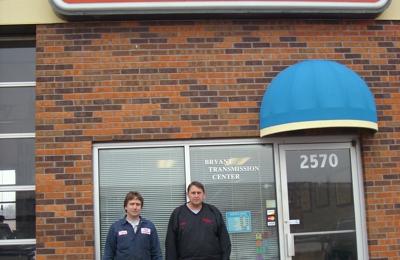 Bryant Transmission Center - Saint Charles, MO