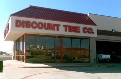 Discount Tire 1901 Dallas Pkwy Plano Tx 75093 Yp Com