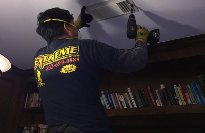 Extreme Air Duct Cleaning and Restoration - Houston, TX