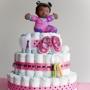 Kenyaslove Diaper Cakes