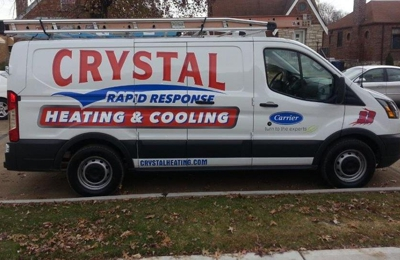 Crystal Heating and Cooling - Crystal City, MO