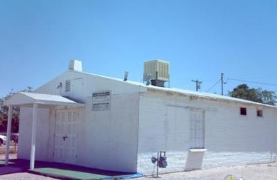 Bethel Temple Church - Tucson, AZ