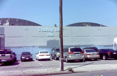 Timing Inc - Vernon, CA