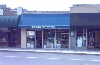 Krueger Pottery Supply - Saint Louis, MO