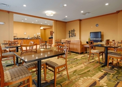 Best Western Plus Rose City Conference Center Inn - Thomasville, GA