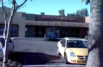 River City Pockets - Phoenix, AZ
