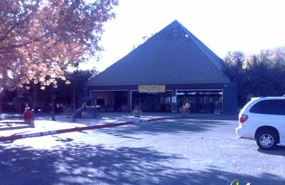 ABQ BioPark Aquarium - Albuquerque, NM