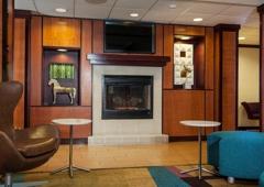 Fairfield Inn & Suites by Marriott Anchorage Midtown - Anchorage, AK