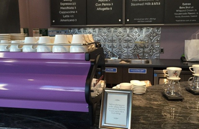 Fleck Coffee - Newton Highlands, MA