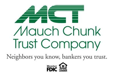Mauch Chunk Trust Company - Tamaqua, PA