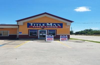 TitleMax Title Loans - Balch Springs, TX