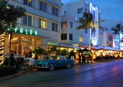 A Fish Called Avalon - Miami Beach, FL