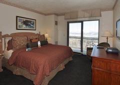 Grand Summit Resort Hotel & Conference Center - Park City, UT