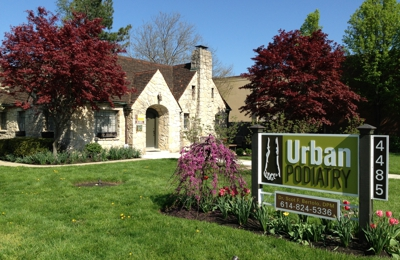 Urban Podiatry 4485 N High St, Columbus, OH 43214 - YP com