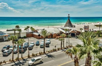 Sharky S Beachfront Restaurant 15201 Front Beach Rd Panama