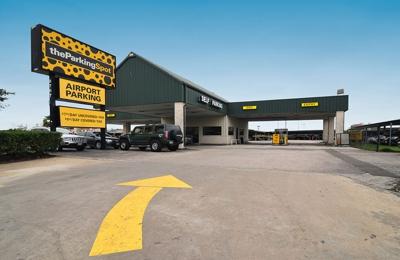 The Parking Spot 1 - (HOU Airport) - Houston, TX