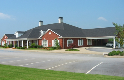 Jones-Wynn Funeral Homes & Crematory - Douglasville, GA