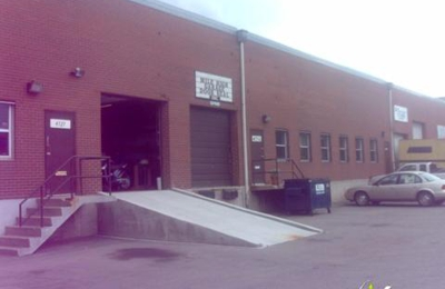 Mile High Garage Door Seal Inc Denver Co