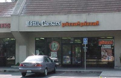 Little Caesars Pizza - Hayward, CA