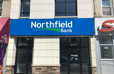 Northfield Bank - Brooklyn, NY