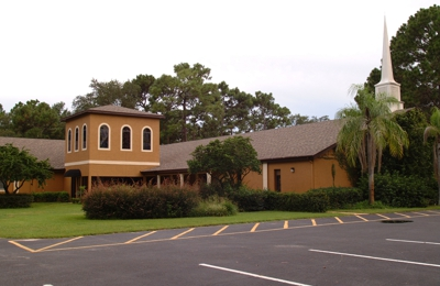 First Baptist Markham Woods Lake Mary - Lake Mary, FL