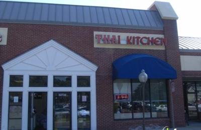 Thai Kitchen - Farmington, MI