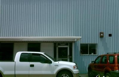 Hurst Hydraulics Inc - Houston, TX