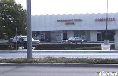 Tan Nghiem Dds Inc. - Garden Grove, CA