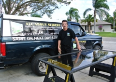 All About Sliders Patio Door Repair - Fort Myers, FL
