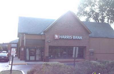 BMO Harris Bank - Skokie, IL