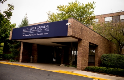 California Gardens N & Rehab Center - Chicago, IL