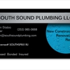 South Sound Plumbing llc