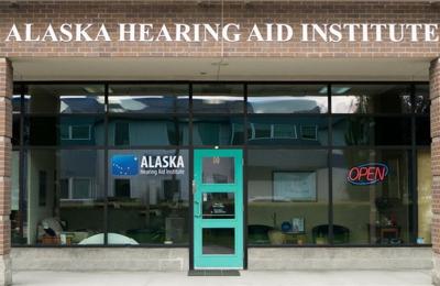 Alaska Hearing Aid Institute - Anchorage, AK