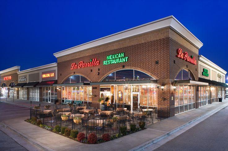 La Parrilla Mexican Restaurant 1820 Jonesboro Rd Mcdonough Ga 30253 Yp